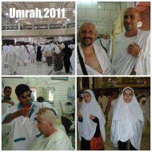 Umrah 2011
