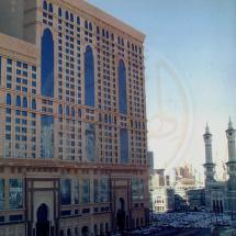 Hotel Al Safua